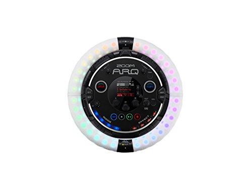 Zoom ARQ AR-96 Aero RhythmTrak,Black