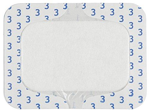 70 Stück steriler Wundverband mit Pad 8 x 10 cm Curimed