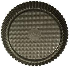 Teglia da forno per crostata DOLCE Vespa antiaderente alluminio 99.5% diametro 32cm H3.5cm -MADE IN ITALY-