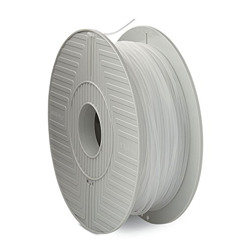 Verbatim 55951 3D Printer Filament PP 2.85mm 0.5kg Transparent