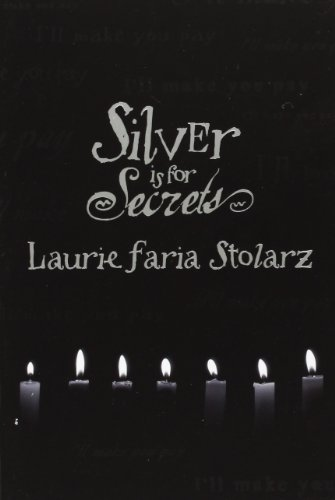 Download Silver Is For Secrets (Blue Is for Nightmares) 0738706310