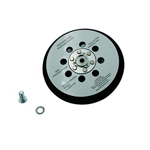150mm Replacement Backing Pad for Festool Orbital Sanders RO1, ES150, ET2, ES/ETS 150, LEX150, LET …