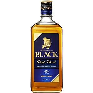 ブラックニッカディープブレンド [ ウイスキー 日本 700ml ]