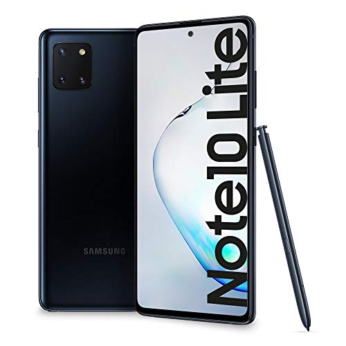 Samsung Galaxy Note10 Lite Smartphone, Display 6.7