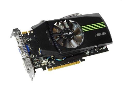 ASUS グラフィックボード nVIDIA GeForce GTS450 GPU搭載 ENGTS450 DIRECTCU/DI/1GD5