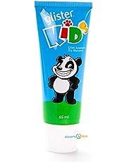 Amway Glister - Çocuklar için Çilek Aromalı Diş Macunu 65ML