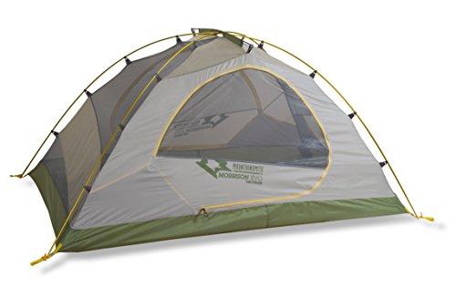 Mountainsmith Morrison EVO 2 Person 3 Season Tent, Cactus Green