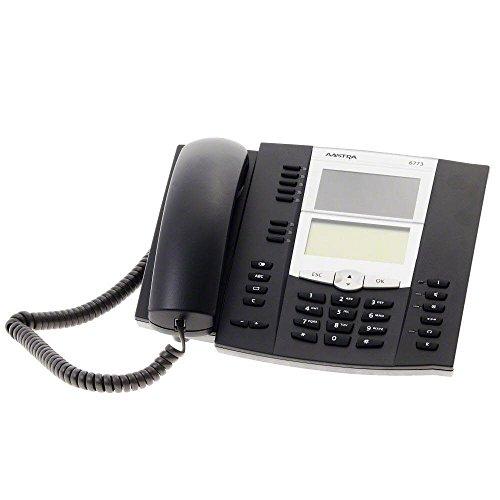 DeTeWe OpenPhone 73 - Digitaltelefon - Schwarz | Herst.ArtNr: 69382