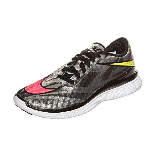 Nike Sneaker Hypervenom (GS) Grigio EU 39 (US 6.5Y)