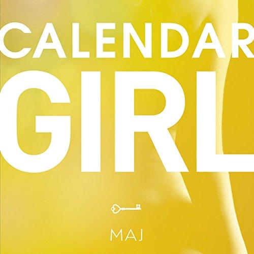 Maj (Calendar Girl 5) Titelbild