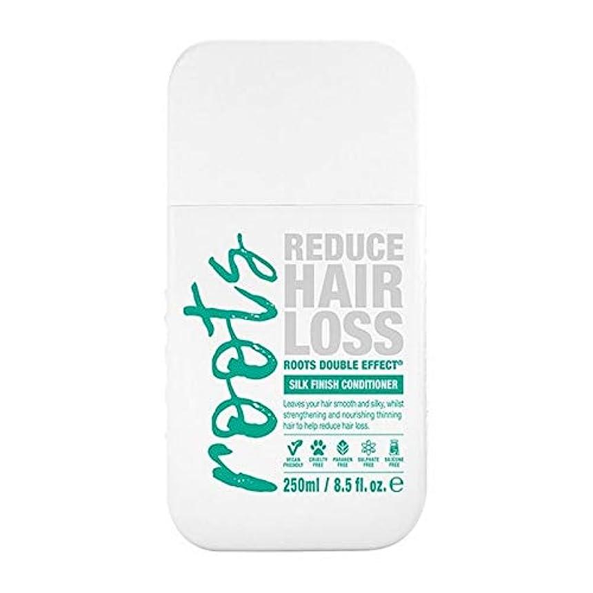 アレイペット家主[Roots ] 根のダブル効果育毛シャンプー250Ml - Roots Double Effect Hair Growth Conditioner 250ml [並行輸入品]