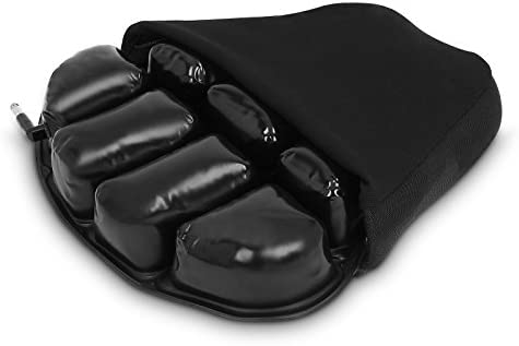 Confort coussin de siège kawasaki versys 1000 tourtecs air m pad
