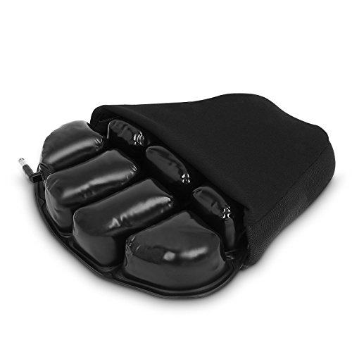 Cojin Confort por Asiento Moto Aire Tourtes Air M