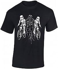 Camiseta de Bicileta: Star Bike