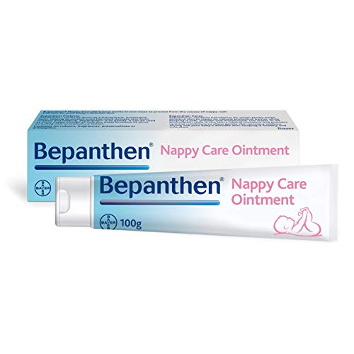 Bepanthen Napp care Ointment 100g