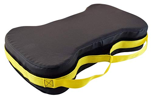 Secure SLC-1 Easy Release Wheelchair Lap Tray Safety Positioning Cushion - Fits 18