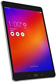 ASUS Zenpad Z10 ZT500KL Slate Gray 32GB 3GB RAM Android 6.0 (Marshmallow) Wi-Fi & 4G LTE Verizon Tablet
