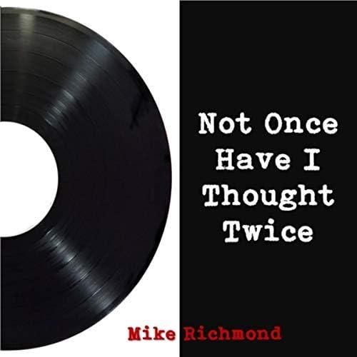 Mike Richmond