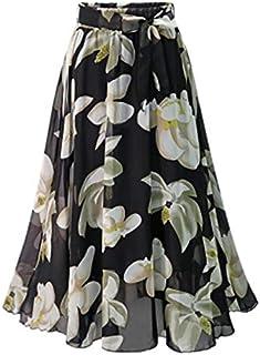 d980a009d Amazon.es: cinturon pierna - XL / Faldas / Mujer: Ropa