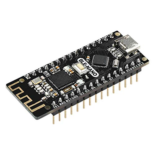 Arduino Nano Ble Marca Kitabetty