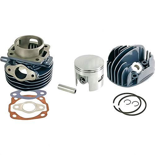 RMS Kit trasformazione completo vespa/ape 50 d.55mm Kit transformation complete vespa-ape50 d. 55mm