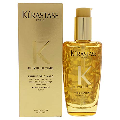 Kérastase Elixir Ultime, 1er Pack, (1x 100 ml)