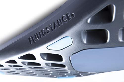 Product Image 7: FluidStance Balance Board for Standing Desk | Wobble Board for Under Desk Exercise(Vapor)
