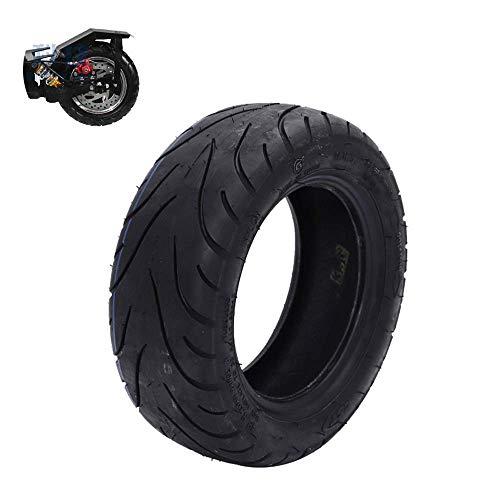 LXHJZ Neumáticos para Scooter Movilidad, neumático vacío 3.50-6 10X4.00-6, Capa Gruesa Antideslizante Resistente al Desgaste, Compatible con Scooter, reemplazo neumático Equilibrio para automóvil