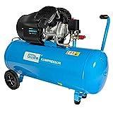 Güde 50123 Compressore, Blu