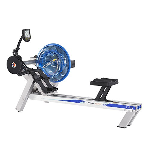 first degree fitness fluid rower e-520