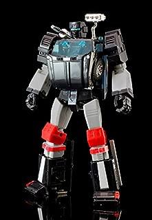 BestGrey Transformers MMC Ocular Max OX PS-06 Terraegis