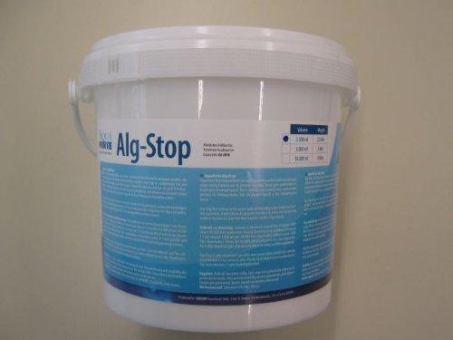 Alg-Stop - algues filamenteuses, 5,0 kg seau, 137 000 litres