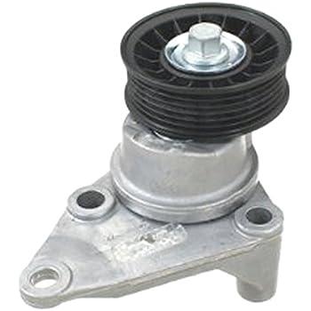 Belt Tensioner Assembly-Drive Autopart Intl 2008-31890
