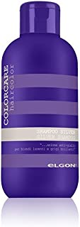 Best elgon professional silver shampoo Reviews