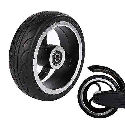 Elektrisch scooterwiel - Robuust, solide achterwiel-scooteraccessoire voor mini-elektrische scooter - 5,5 inch