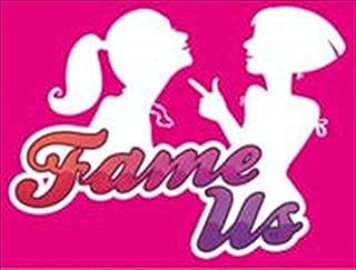 Fame Us Card Game