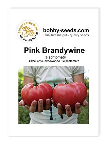 Pink Brandywine Tomate von Bobby-Seeds Portion