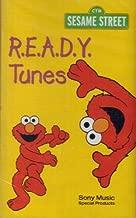 Sesame Street READY Tunes (featuring Elmo's best hits)