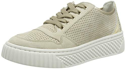 Geox D Licena A, Zapatillas Mujer