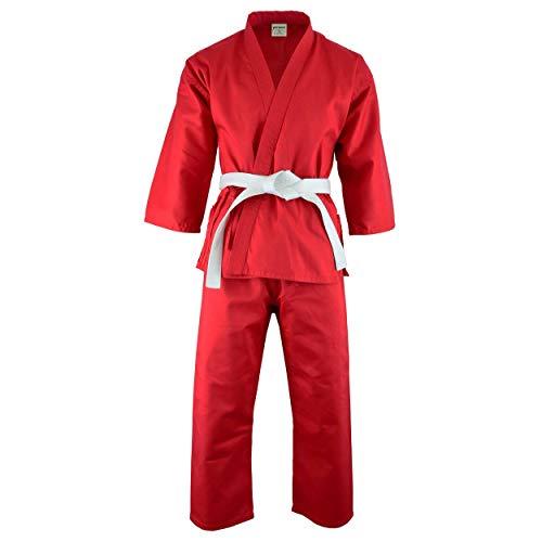 PFG Colored Karate Uniform Gi Light Weight