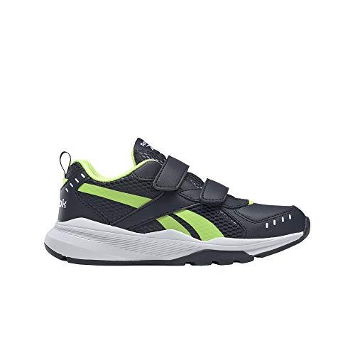 Reebok XT Sprinter ALT, Zapatillas de Running, Maruni/Amasol/Blanco, 32 EU