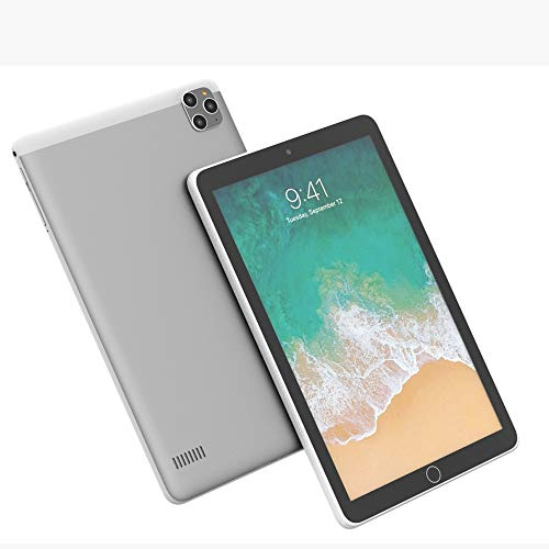 LUFKLAHN De 10 Pulgadas Tablet PC, el Sistema androide GPS, aprendiendo los niños en la Tableta ( Color : A )