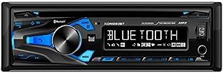 Jensen CDX3119 Single-DIN CD Receiver with Bluetooth