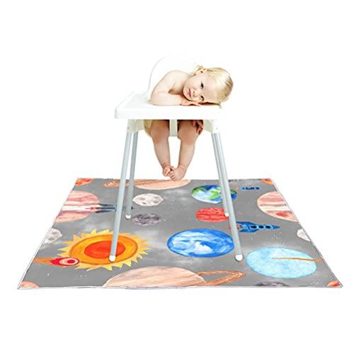 buycheapDG(JP) 赤ちゃんマット ベビーマット ベビープレーマット 多用途 赤ちゃん リビングルーム プレイルーム 滑り止め 防水 折り畳み 防音 子供 プレイマット キッチン 寝室
