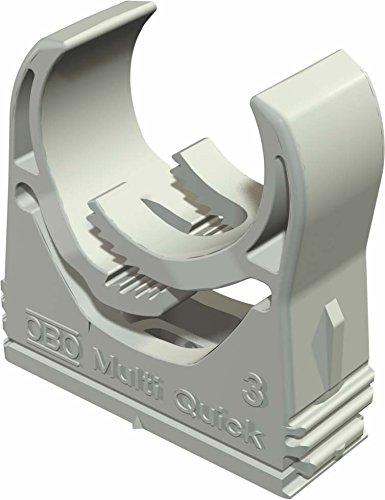 OBO BETT. Quick-Schelle lgr,25-28mm M-Quick 25-28LGR