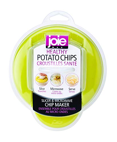 The 3 Best Potato Chip Maker in 2020 - Top Picks & Reviews