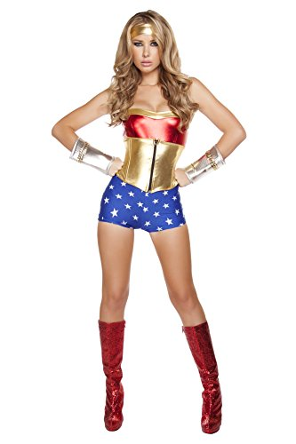 Roma Costume Women's Costumes & Accessories - Best Reviews Tips