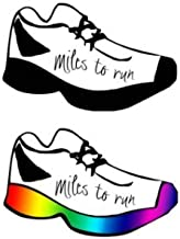 temporary tattoos for runners