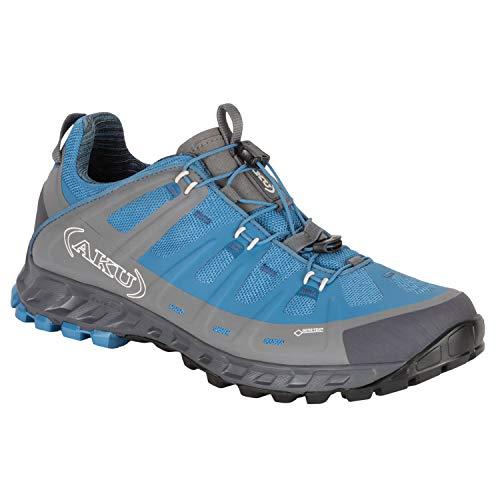 AKU Herren Multi-Terrain- und Trekkingschuh SELVATICA GTX blau, Farben:blau, Herren Größen:46