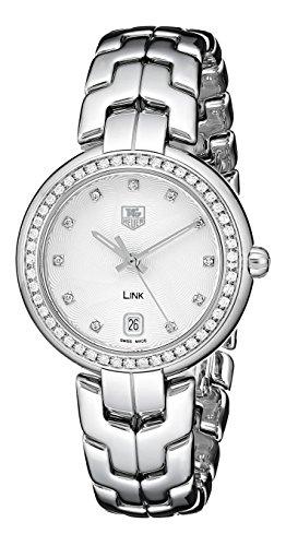 TAG Heuer WAT1316.BA0956 - Reloj analógico de cuarzo para mujer